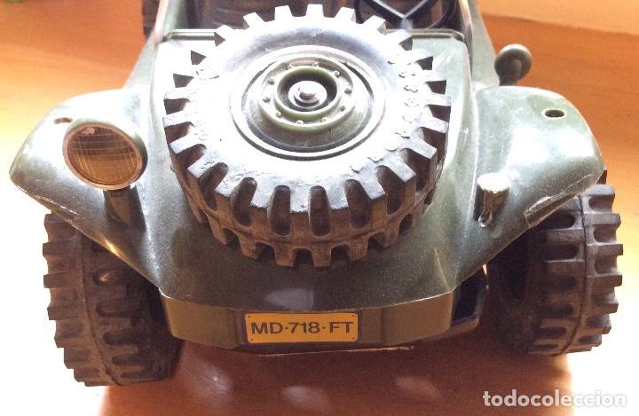 Madelman: Madelman Buggy Explorer Madel Exin para restaurar - Foto 3 - 86400064