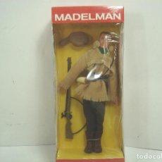 Madelman: MADELMAN ALTAYA - TRAMPERO Nº 8 ¡¡ EN CAJA NUEVO SIN ABRIR ¡¡¡. Lote 91757095