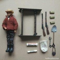 Madelman: MADELMAN SHERIFF BÁSICO. Lote 97828494