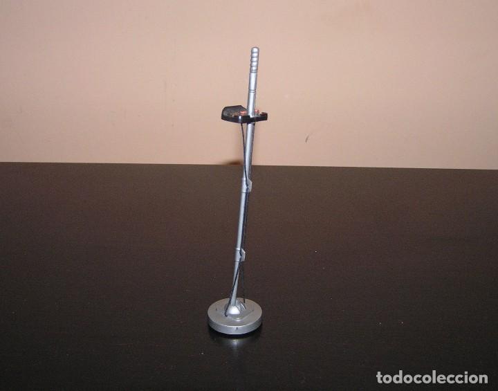 Madelman: Madelman MDE original primera generación buscaminas detector de minas perfecto muy raro - Foto 3 - 98240415