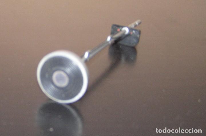 Madelman: Madelman MDE original primera generación buscaminas detector de minas perfecto muy raro - Foto 6 - 98240415
