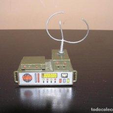 Madelman: MADELMAN MDE ORIGINAL PRIMERA GENERACION RADIO DE CAMPAÑA. Lote 98240487