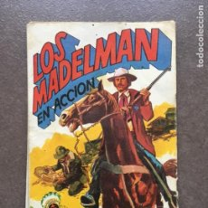 Madelman: CATALOGO MADELMAN. Lote 101519566