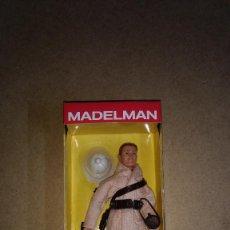 Madelman: MADELMAN SAFARI FIGURA CAZADOR NUEVO EN CAJA SIN ESTRENAR ALTAYA . Lote 103082243