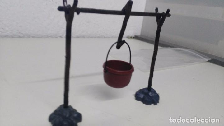 Madelman: madelman original al 100% armazon india hoguera sin caldero - Foto 5 - 103469055
