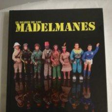 Madelman: EL DIARIO DE LOS MADELMANES. Lote 105106403