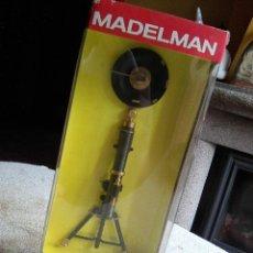 Madelman: MADELMAN MORTERO ALTAYA. Lote 106048715