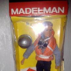 Madelman: MADELMAN PORTAVIONES. Lote 108037283