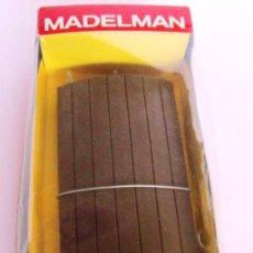 Madelman: MADELMAN TIENDA DE CAMPAÑA NUEVA EN CAJA. Lote 133796305