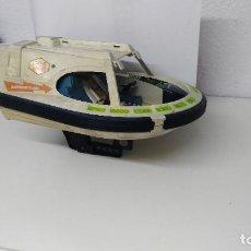 Madelman - antigua nave espacial de madelman original al 100% - 110205315