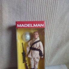 Madelman: MADELMAN CAZADOR SAFARI DE ALTAYA SIN ABRIR CAJA. Lote 110544735