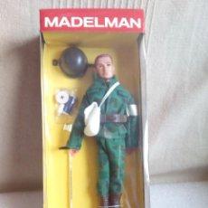 Madelman: MADELMAN ALTAYA EN CAJA A ESTRENAR SANITARIO MILITAR. Lote 110545663