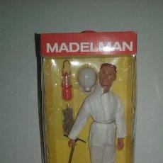 Madelman: MADELMAN ALTAYA ESPELEOLOGO. Lote 111849139