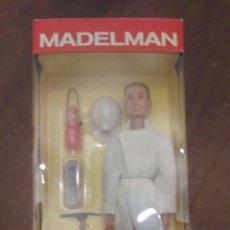 Madelman: MADELMAN.ESPEOLOGO ALTAYA.COMO SE VE. Lote 112045774