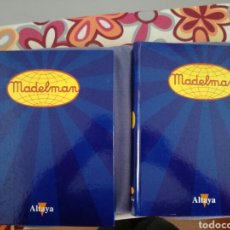 Madelman: ENCICLOPEDIA MADELMAN DE ALTAYA. Lote 112811608