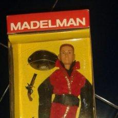 Madelman: MADELMAN ALTAYA . Lote 114292447