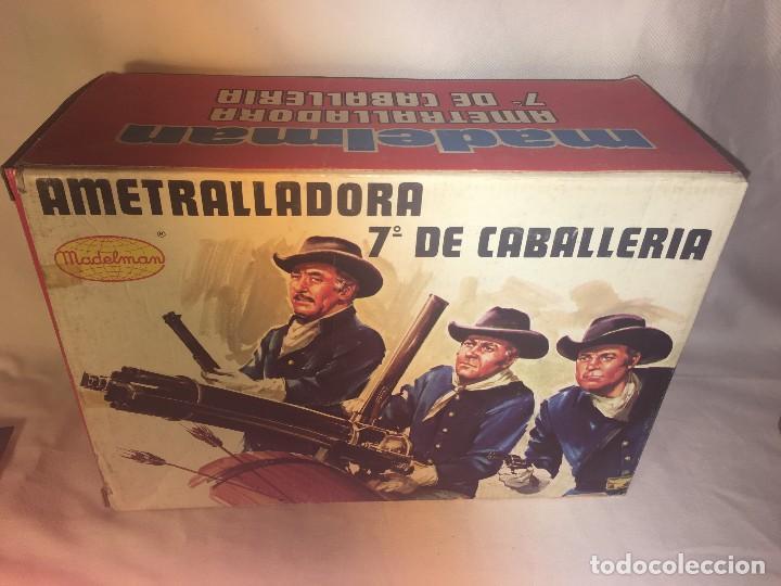 Madelman: ¡¡LOS ORIGINALES!! MADELMAN ORIGINAL MADEL S.A AÑOS 80. 2ª GENERACIÓN - Foto 5 - 115445723