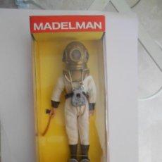 Madelman: MADELMAN ALTAYA BUZO. Lote 115595699