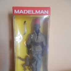 Madelman: MADELMAN ALTAYA PORTEADOR. Lote 115596255