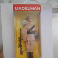 Madelman: MADELMAN ALTAYA CAZADOR SAFARI. Lote 115596411