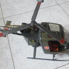Madelman - Helicoptero Madelman. Madel . con su caja TZ - 117022787