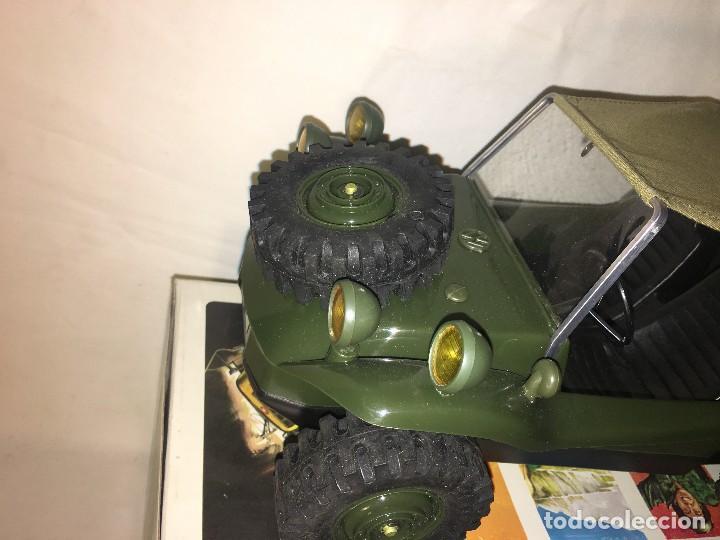 Madelman: ¡¡LOS ORIGINALES!! MADELMAN 100X100 ORIGINAL MADEL S.A 80 Buggy Explorer En su Caja Ref 718 SIN USO - Foto 9 - 119336811