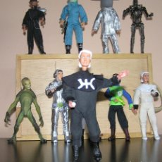 Madelman: MADELMAN MDE SERIE EXTRATERRESTRES Y ALIENS OVNI: DEI-89, CASO UMMO.. Lote 120481738