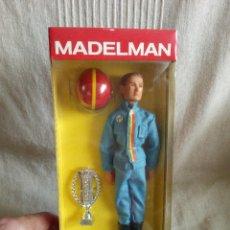 Madelman: MADELMAN PILOTO ALTAYA EN CAJA SIN ABRIR. Lote 120293359