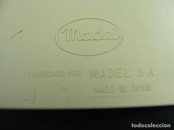 Madelman: Madelman Cosmic - Astronave M7X - Fabricada en España por Madel S.A. en 1980 - Foto 11 - 120843763