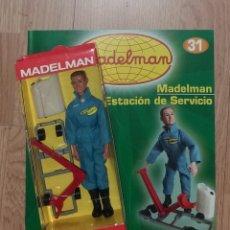 Madelman: MADELMAN ALTAYA. Lote 114292103