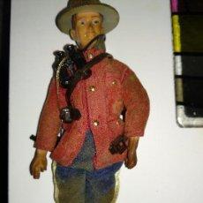 Madelman - Figura Madelman Policía Montada Canada - 133462399
