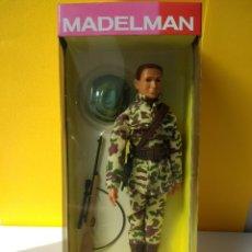 Madelman: GUÍA SAFARI MADELMAN Nº 17 COLECCIÓN ALTAYA NUEVO A ESTRENAR. Lote 125119195