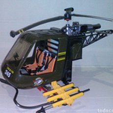 Madelman: HELICOPTERO LANZAMISILES MADELMAN. Lote 125330727