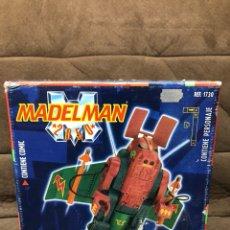 Madelman: BATRUS - MADELMAN 2050 SEGUNDA EDICIÓN NUEVO!!!!. Lote 126183407