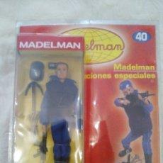 Madelman: MADELMAN ALTAYA 40 OPERACIONES ESPECIALES. Lote 126369191