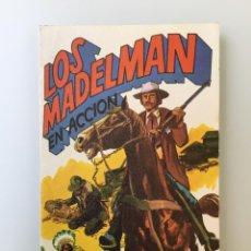 Madelman: CATALOGO DE MADELMAN. Lote 127480435