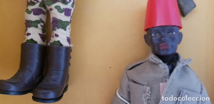 Madelman: SUPEREQUIPO MADELMAN KENIA SAFARI 100X100 ORIGINAL, 42 FOTOS - Foto 32 - 128987147