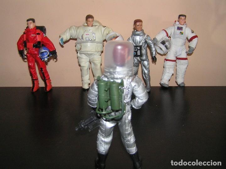 Madelman: Madelman MDE serie Espacio. Astronauta custom - Foto 2 - 211959635