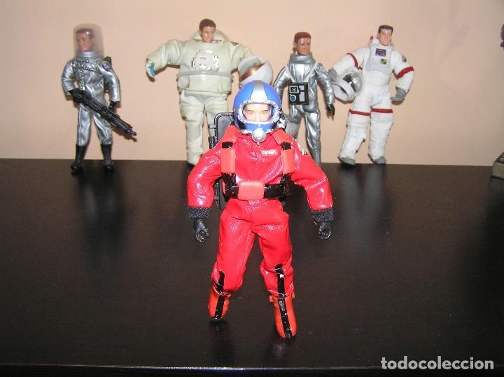 Madelman: Madelman MDE serie espacio. Astronauta misión en marte. The martian. - Foto 2 - 130437958