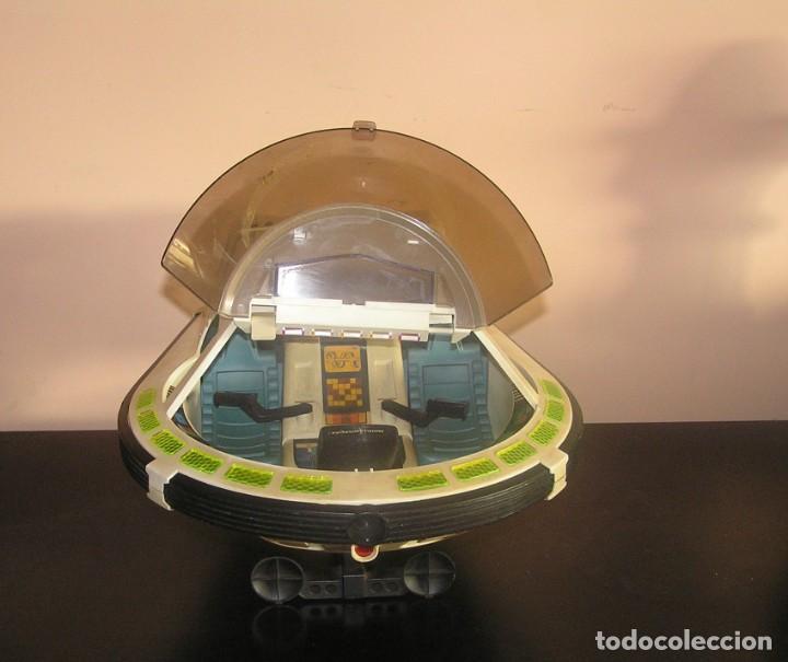 Madelman: Madelman MDE Serie espacio. Original primera generación. Nave espacial cosmic MISTERIO - Foto 6 - 130589438