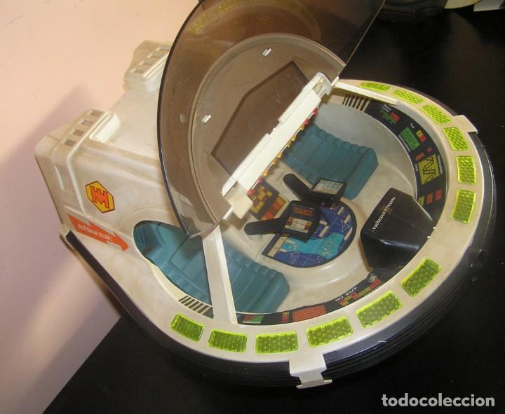 Madelman: Madelman MDE Serie espacio. Original primera generación. Nave espacial cosmic MISTERIO - Foto 9 - 130589438