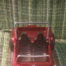 Madelman: MADELMAN BUGGY ORIGINAL SUPERMAN. MADE IN SPAIN.. Lote 131758894