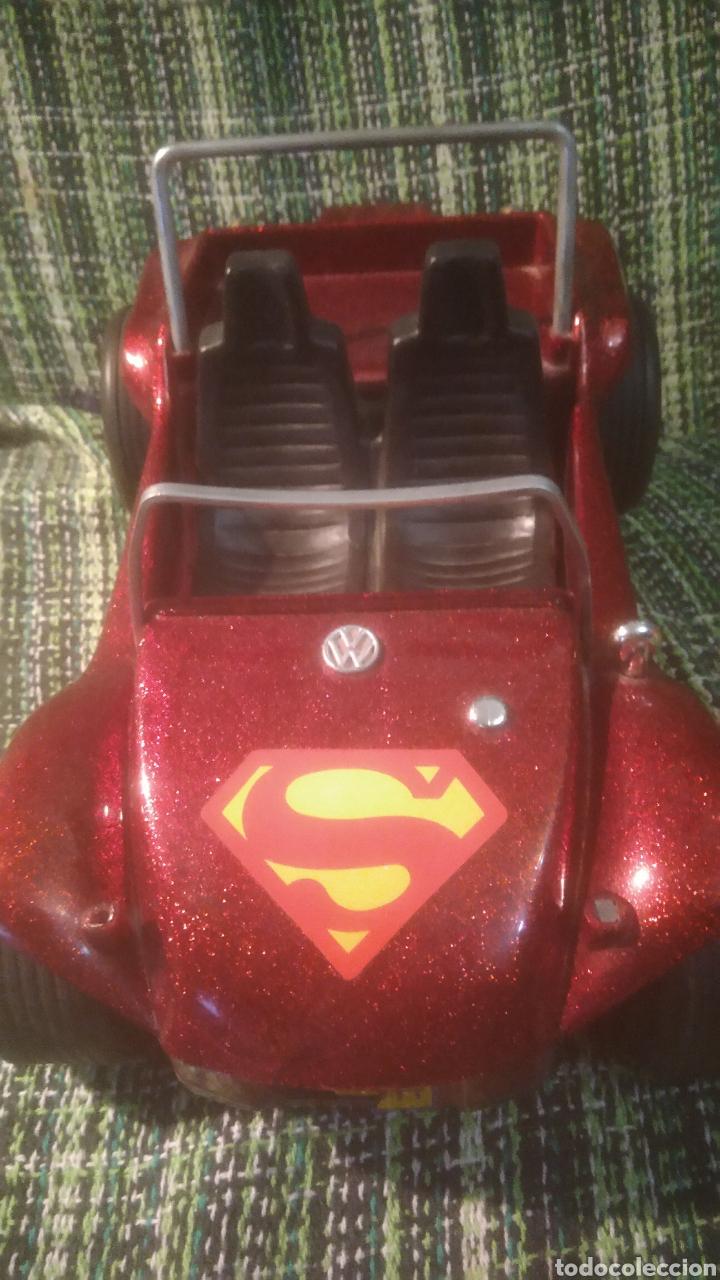 Madelman: MADELMAN BUGGY ORIGINAL SUPERMAN. Made in spain. - Foto 4 - 131758894