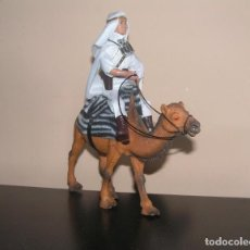 Madelman: MADELMAN MDE HISTORICO. ESPÍA LAWENCE DE ARABIA CON CAMELLO. Lote 132908314