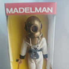 Madelman: MADELMAN CAJA ROJA ALTAYA BUZO. Lote 133007122