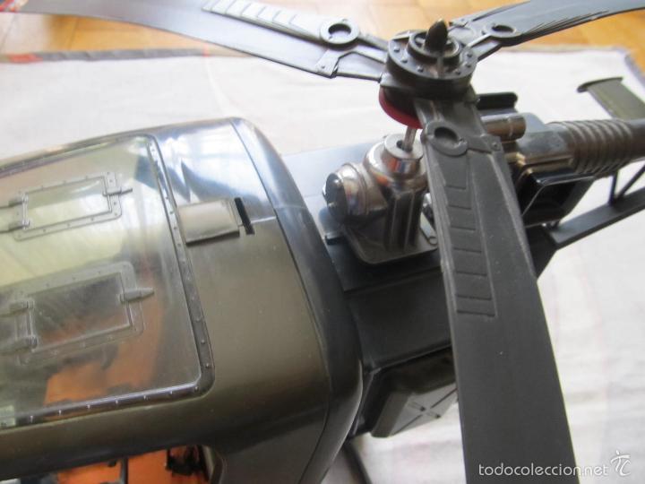 Madelman: Madelman helicoptero militar A664 -HM - Foto 6 - 134521458