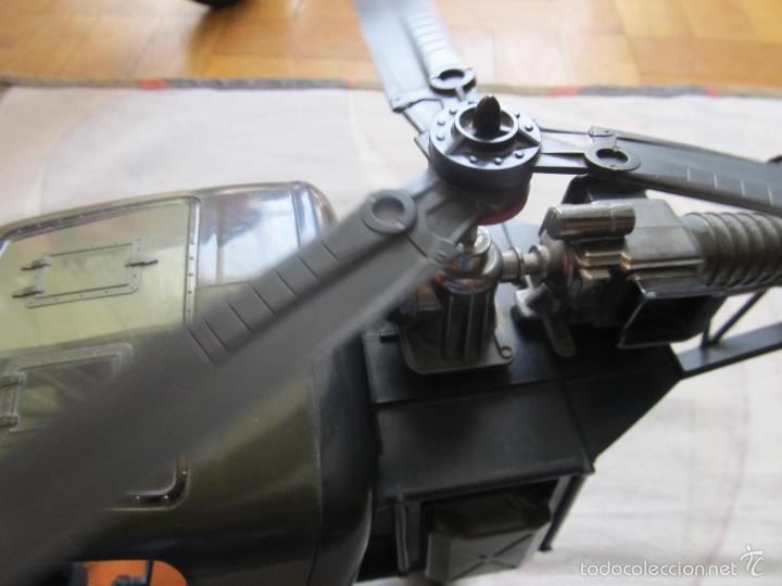 Madelman: Madelman helicoptero militar A664 -HM - Foto 7 - 134521458