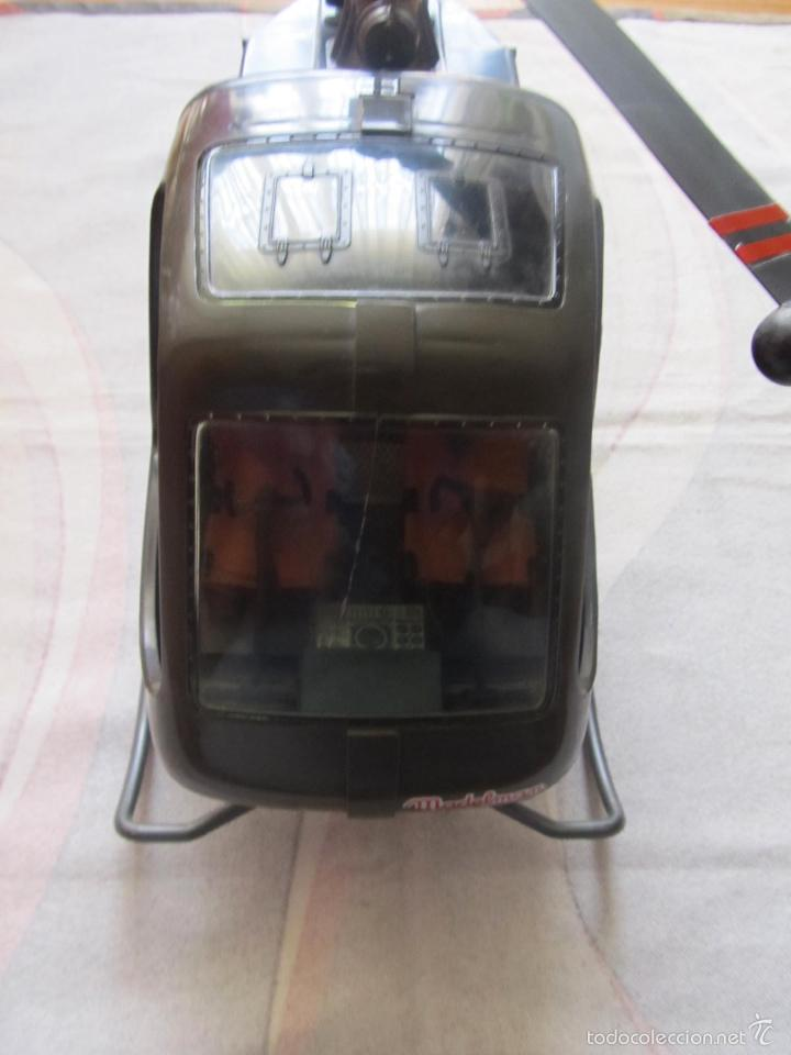 Madelman: Madelman helicoptero militar A664 -HM - Foto 10 - 134521458