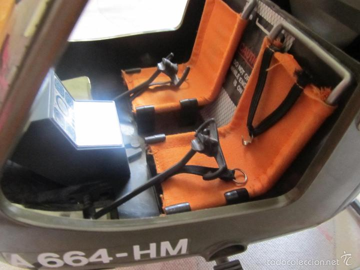 Madelman: Madelman helicoptero militar A664 -HM - Foto 11 - 134521458