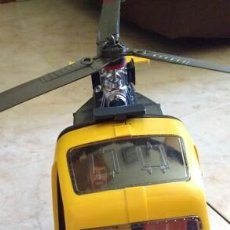 Madelman: HELICOPTERO MADELMAN. Lote 135749674
